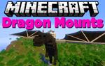 Dragon Mounts Mod