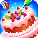 Sweet Cake Shop cho Android