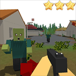 Zombie Craft Survival 3D cho Android