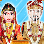 Indian Wedding Girl Arrange Marriage Game cho Android