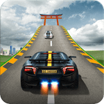 Impossible Car Stunt Racing cho Android