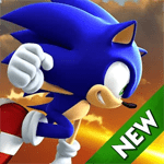 Sonic Forces: Speed Battle cho Android