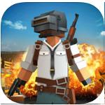 Unknown Royal Battle cho iOS