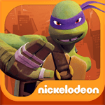 TMNT: Rooftop Run cho Android