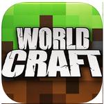 World Craft HD cho iOS