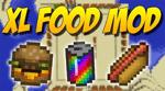 XL Food Mod