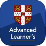 Cambridge English Dictionary cho iOS