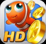 Fishing Joy HD cho iPad