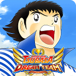 Captain Tsubasa: Dream Team cho Android