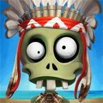 Zombie Castaways cho iOS