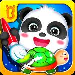 Baby Panda's Drawing Book cho Android