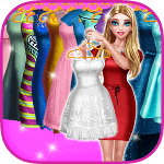 Mall Girl Dress Up Game cho Android