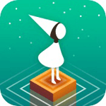 Monument Valley cho iOS