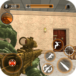Call of Frontline Shooter cho Android
