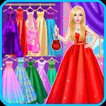 Royal Girls - Princess Salon cho Android