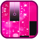 Pink Piano Tiles 2018 cho Android