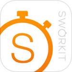 Sworkit cho iOS