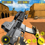 US Army Frontline Shooter cho Android