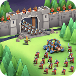 Game of Warriors cho Android