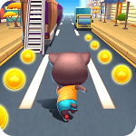 Cat Runner cho Android
