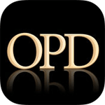 Oxford Picture Dictionary cho iOS