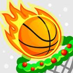 Dunk Shot cho iOS