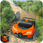 Offroad Car Driving Simulator 3D: Hill Climb Racer cho Android