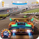 Drift Car City Traffic Racer cho Android