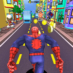 Subway Spider cho Android