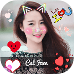 Cat Face cho Android