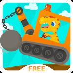 Dinosaur Digger 3 cho Android