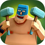 Fling Fighters cho iOS