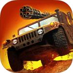 Iron Desert: Fire Storm cho iOS