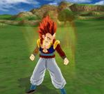 Dragon Ball Mod