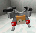 Drones Mod