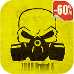 Z.O.N.A Project X cho Android