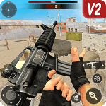 Counter Terrorist Frontline Mission: FPS V2 cho Android