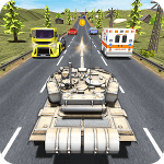 Tank Traffic Racer 2 cho Android