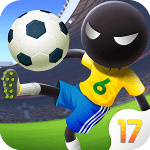 World Cup - Stickman Football cho Android