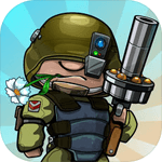 Modern Island Defense cho iOS