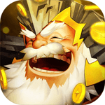 Lord of Dungeons cho iOS