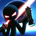 Stickman Ghost 2: Galaxy Wars cho Android