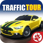Traffic Tour cho Android