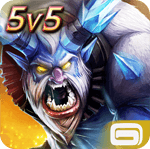 Heroes of Order & Chaos cho Android