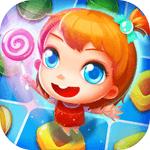 Candy Wonderland cho iOS