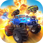 Overload: Car Battle Online cho iOS