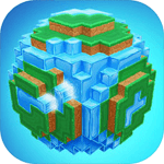 World of Cubes Survival Craft cho iOS