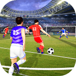 Pro Soccer Leagues 2018 cho Android