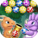 Dino Eggs Pop Saga cho iOS