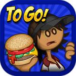 Papa's Burgeria To Go! cho iOS